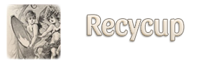 Recycup